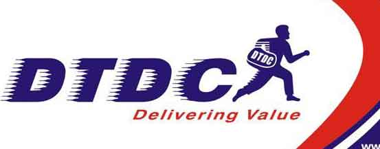 DTDC Courier India